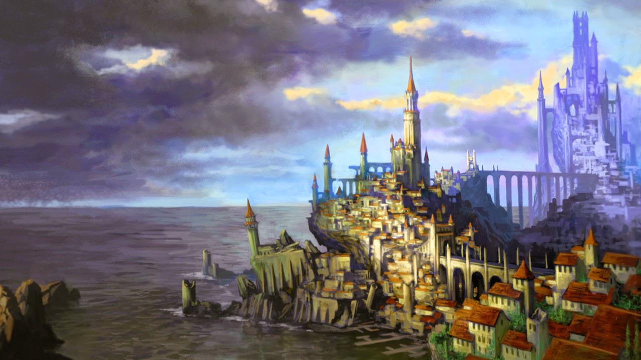 Neverwinter | Forgotten Realms Wiki | FANDOM powered by Wikia