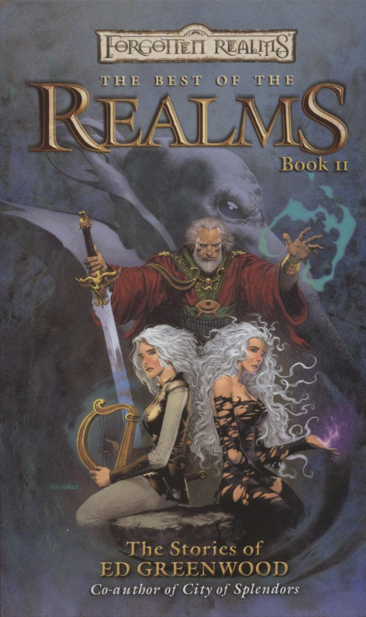 The Best of the Realms II | Forgotten Realms Wiki | FANDOM