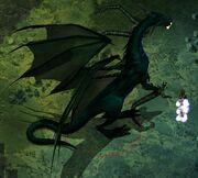 Blue Dragon (Abazigal)