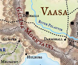 Galena Mountains | Forgotten Realms Wiki | FANDOM powered by Wikia
