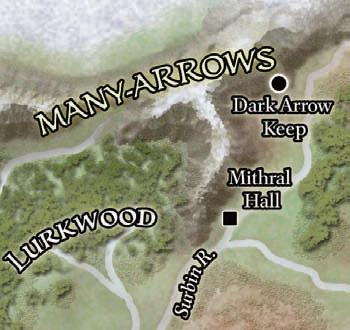 Many-Arrows | Forgotten Realms Wiki | FANDOM powered by Wikia