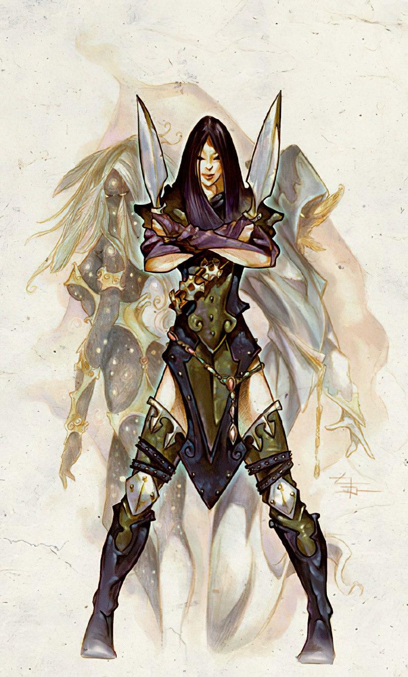 Shar | Forgotten Realms Wiki | FANDOM powered by Wikia