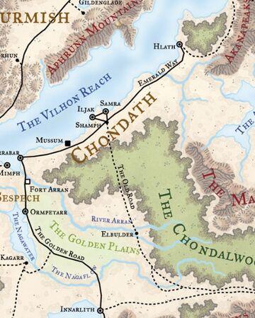 Map of Chondath 450?cb=20110508034604