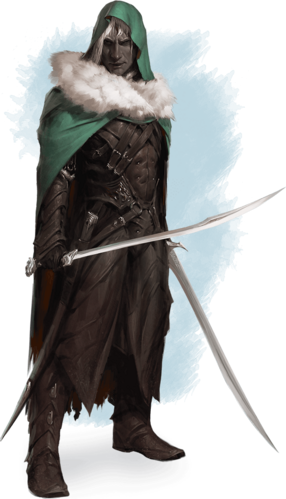 Drizzt Do'Urden | Forgotten Realms Wiki | FANDOM powered by Wikia