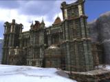 Black Raven Monastery