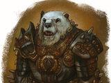 Warden archon