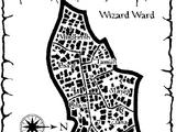 Calimport/Wizard Ward