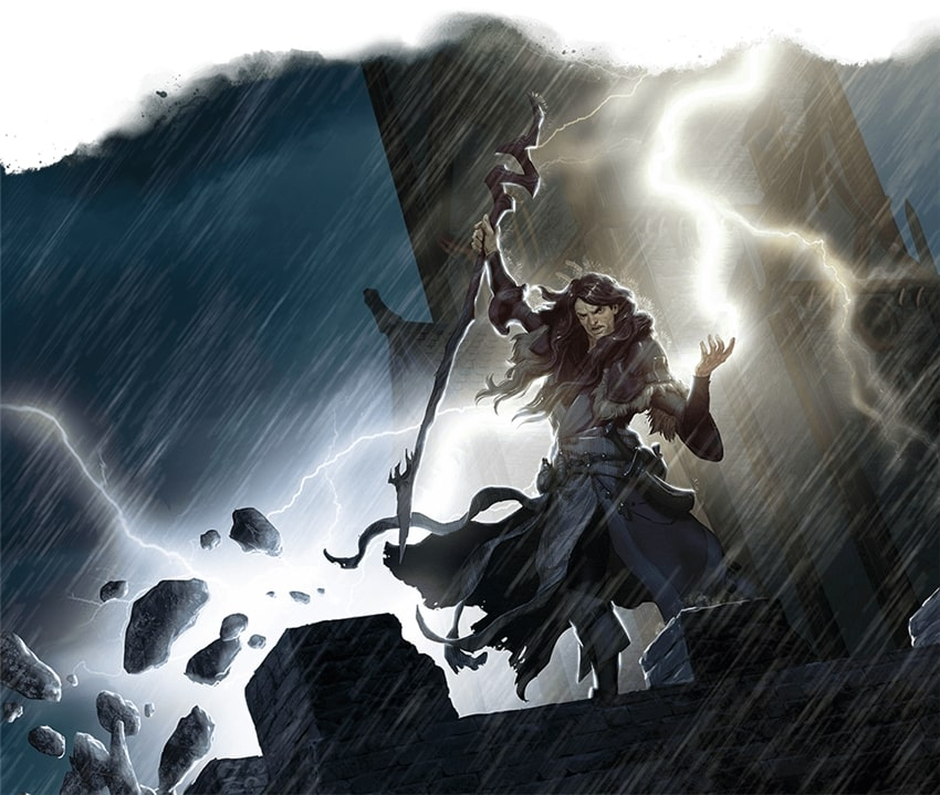 Category:Lightning spells | Forgotten Realms Wiki | FANDOM