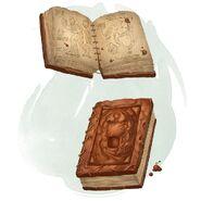Manual of clay golems-5e