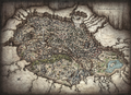 Menzoberranzan map - City of Intrigue.png