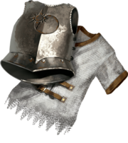 Elturgard armor