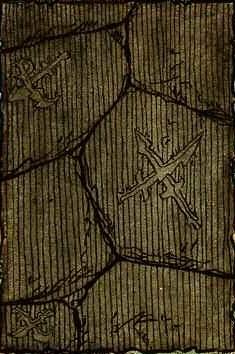 HauntedBridge-swords