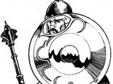Shield of Silvam
