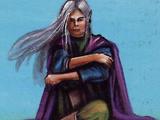 Silmarien Silverleaf