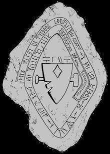 Runestone dwarf