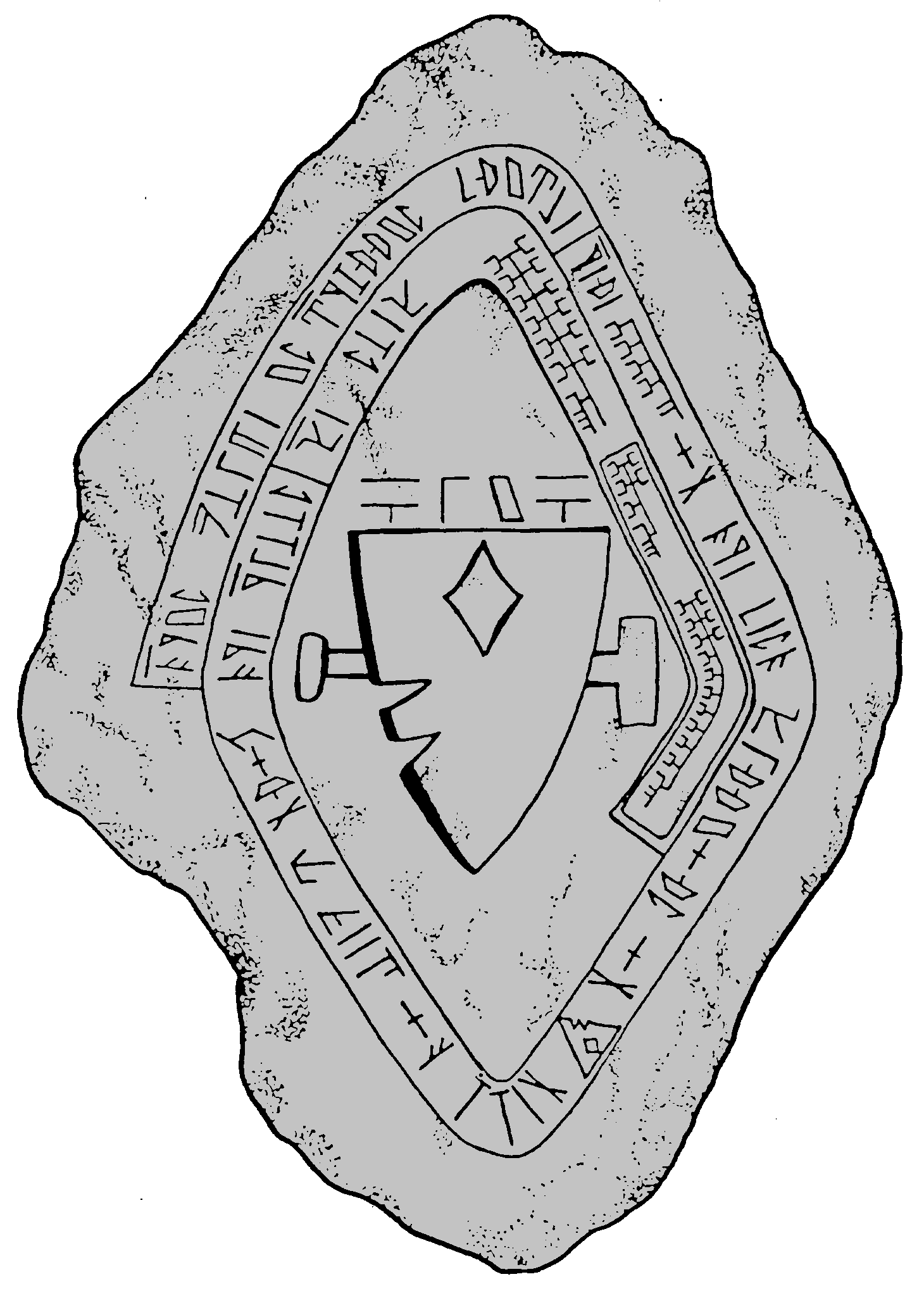 Dethek | Forgotten Realms Wiki | FANDOM powered by Wikia