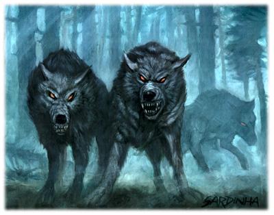Worg | Forgotten Realms Wiki | FANDOM powered by Wikia
