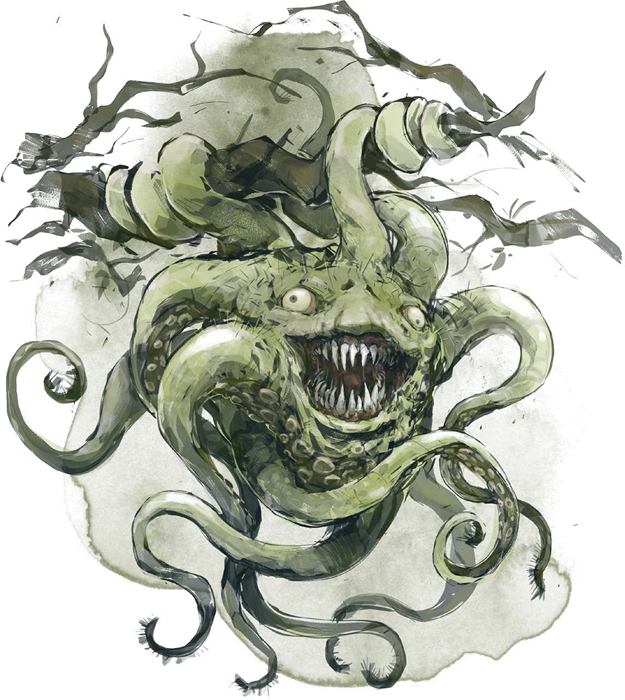 Decapus Forgotten Realms Wiki Fandom