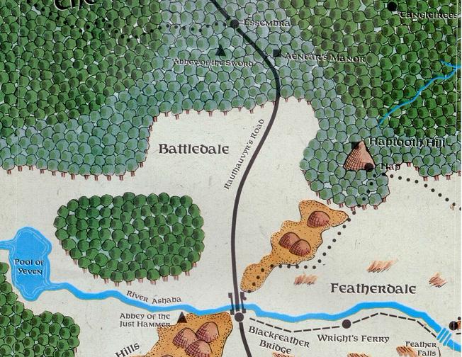Battledale | Forgotten Realms Wiki | FANDOM powered by Wikia