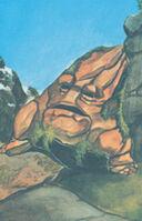 Galeb duhr 1e monster card
