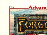 The Savage Frontier (sourcebook)
