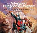 Dungeoneer's Survival Guide