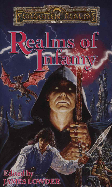 Realms of Infamy   Forgotten Realms Wiki   FANDOM powered by Wikia