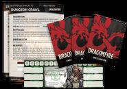 Dragonfire-contents