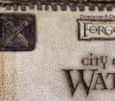 City of Splendors: Waterdeep
