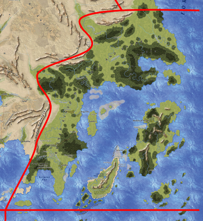 Cities of the Ancients | Forgotten Realms Wiki | FANDOM powered by Wikia