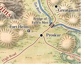 Proskur | Forgotten Realms Wiki | FANDOM powered by Wikia