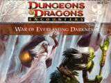 War of Everlasting Darkness (adventure)