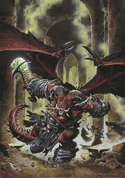 Orcus MM 4e