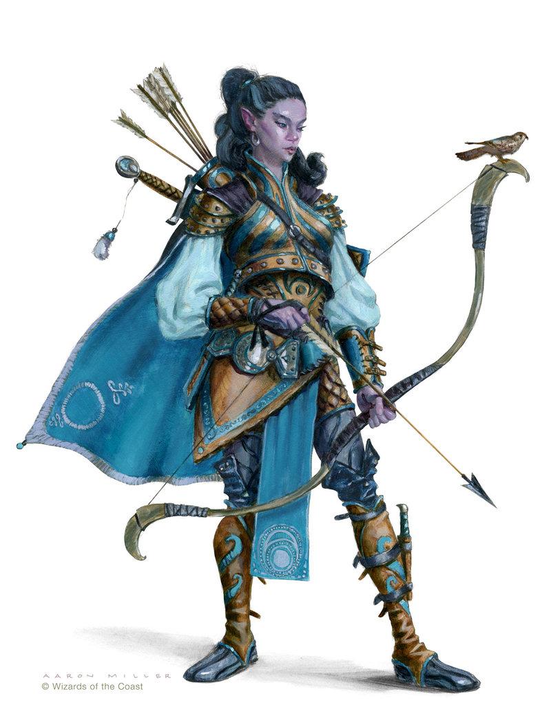 Ranger | Forgotten Realms Wiki | FANDOM powered by Wikia