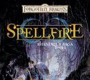 Spellfire (novel)