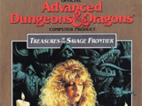 Treasures of the Savage Frontier