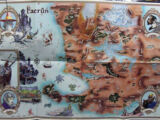 What is the Forgotten Realms Campaign Setting Anyway?