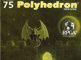 Polyhedron 75