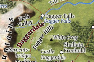 Shadowdale The Scouring Of The Land Pdf