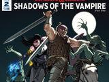 Shadows of the Vampire 2