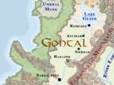 Gontal