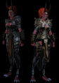 Neverwinter MMO - Creature - Erinyes 1-2.png