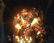 Kabal the Firesoul