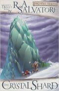 Crystal Shard 1 comic cover