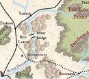 River Dessarin