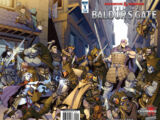Evil at Baldur's Gate 1