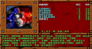 Treasures of the Savage Frontier screenshot 1