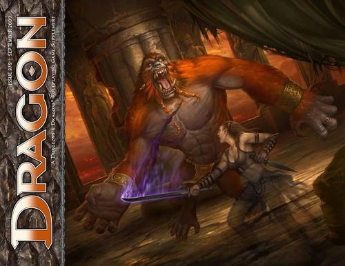 Dragon magazine 379   Forgotten Realms Wiki   FANDOM powered