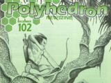 Polyhedron 102
