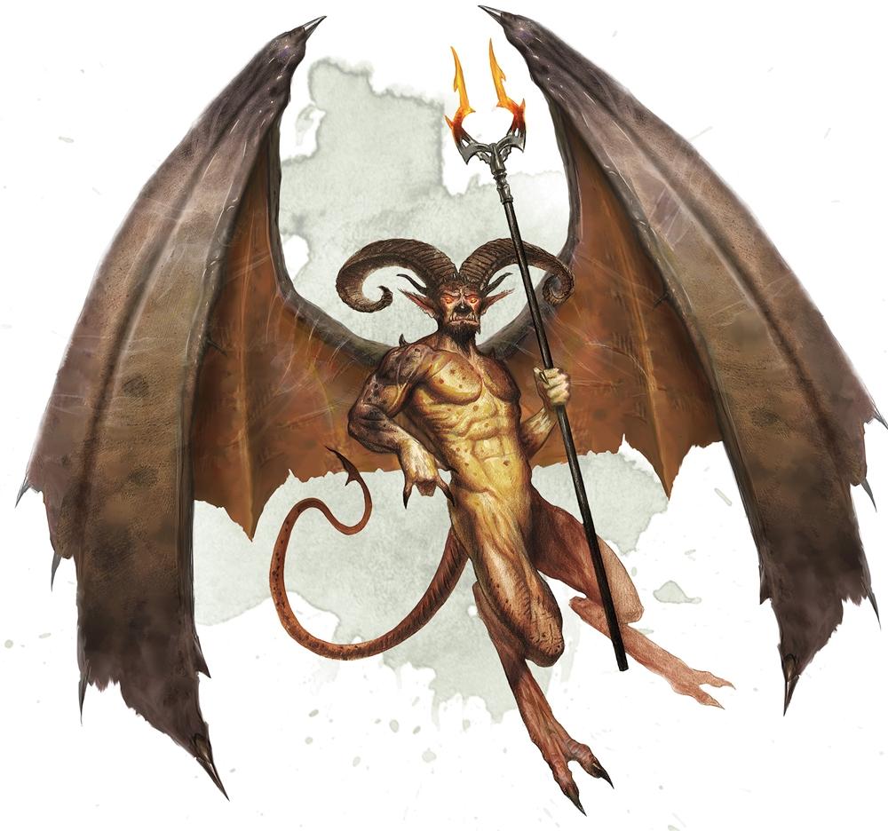Cornugon | Forgotten Realms Wiki | Fandom